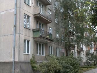 Birželio 23-iosios g. 3, Vilniaus m.