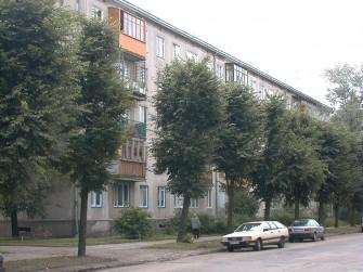 Birželio 23-iosios g. 1, Vilniaus m.