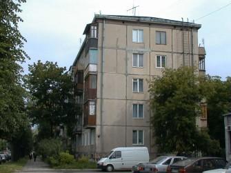 Birželio 23-iosios g. 7, Vilniaus m.