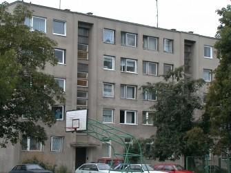 Birželio 23-iosios g. 5, Vilniaus m.