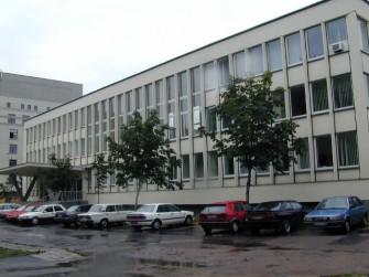 Gynėjų g. 6, Vilniaus m.
