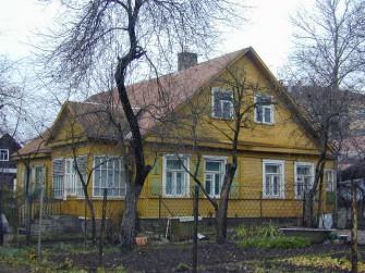 Tauragnų g. 3, Vilniaus m.