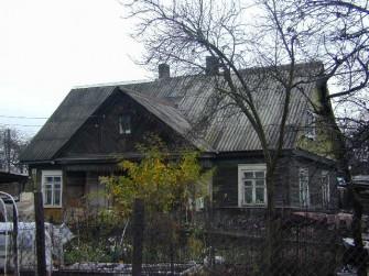 Tauragnų g. 11, Vilniaus m.
