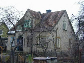 Tauragnų g. 9, Vilniaus m.