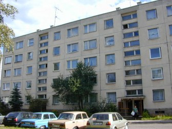 Viršuliškių g. 8, Vilniaus m.