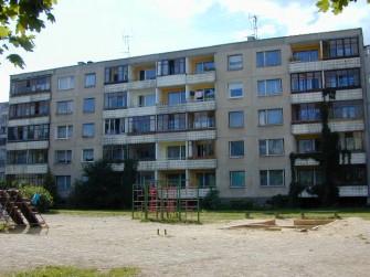 Viršuliškių g. 10, Vilniaus m.