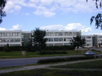 Viršuliškių g. 7, Vilniaus m.