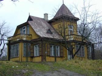 Pašvaistės g. 3, Vilniaus m.
