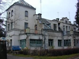 Pašvaistės g. 7, Vilniaus m.