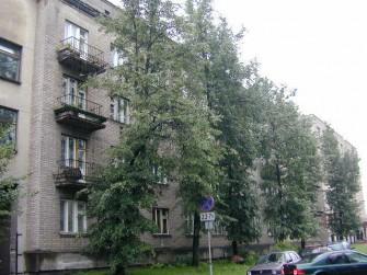 Mečetės g. 4, Vilniaus m.