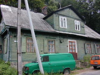 Vasaros g. 2, Vilniaus m.