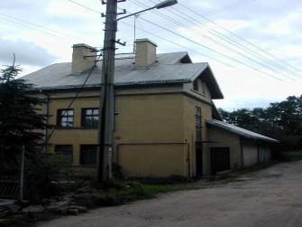Vilnelės g. 14, Vilniaus m.