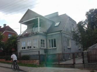 Vilnelės g. 13, Vilniaus m.