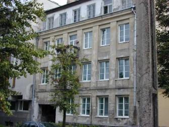 Šaltinių g. 3, Vilniaus m.