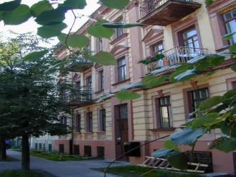 Šaltinių g. 7, Vilniaus m.