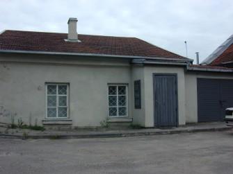 Upės g. 5, Vilniaus m.