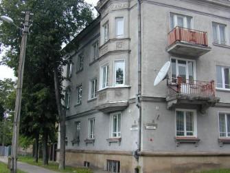 Vytauto g. 2, Vilniaus m.