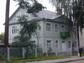 Vytauto g. 4, Vilniaus m.