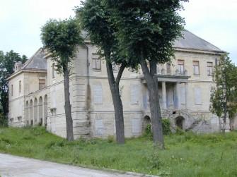 Vytauto g. 1, Vilniaus m.