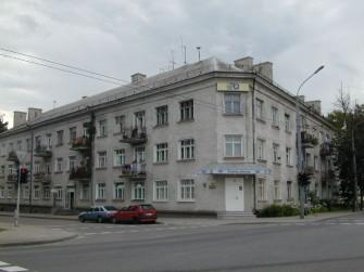 Vytauto g. 6, Vilniaus m.