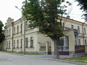 Vytauto g. 5, Vilniaus m.