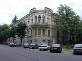 A. Vivulskio g. 2A, Vilniaus m.