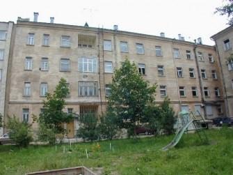 A. Vivulskio g. 8A, Vilniaus m.