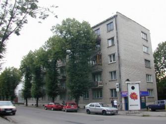 A. Vivulskio g. 11, Vilniaus m.