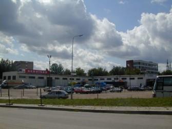 Kareivių g. 3, Vilniaus m.
