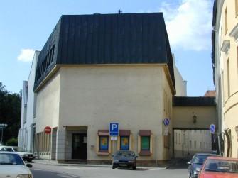 Karmelitų g. 4, Vilniaus m.