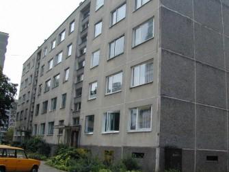 Erfurto g. 12, Vilniaus m.