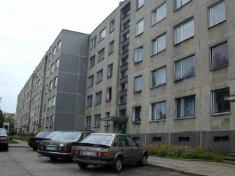 Erfurto g. 4, Vilniaus m.