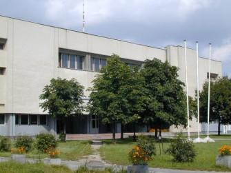 Erfurto g. 13, Vilniaus m.