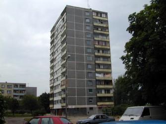 Erfurto g. 6, Vilniaus m.