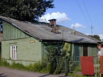 Šatrijos g. 3, Vilniaus m.