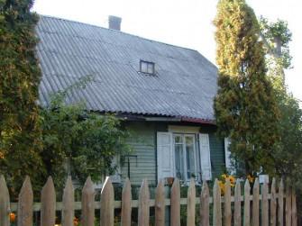 Riešutų g. 5, Vilniaus m.