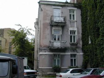 Totorių g. 10, Vilniaus m.