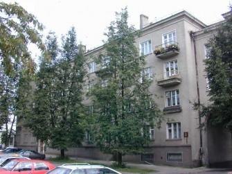 Verkių g. 3, Vilniaus m.