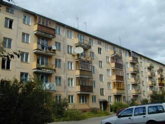 Gerosios Vilties g. 4, Vilniaus m.