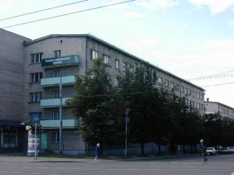 Gerosios Vilties g. 3, Vilniaus m.
