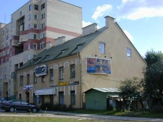 Gerosios Vilties g. 5, Vilniaus m.