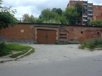 Tverečiaus g. 10, Vilniaus m.