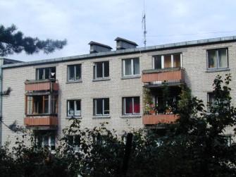 Tverečiaus g. 7, Vilniaus m.