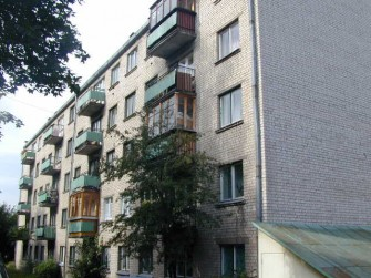 Tverečiaus g. 5, Vilniaus m.