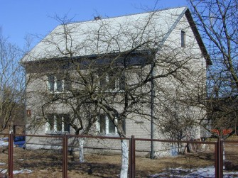Liudvinavo g. 4, Vilniaus m.