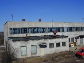 Liudvinavo g. 1A, Vilniaus m.