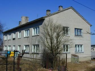 Liudvinavo g. 6, Vilniaus m.