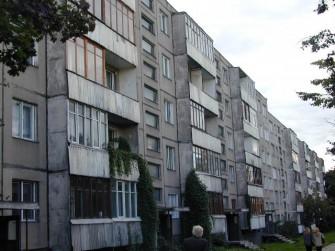 Žemaitės g. 1, Vilniaus m.