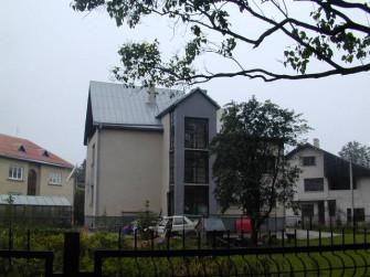 J. Kolaso g. 4, Vilniaus m.