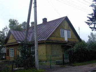 J. Kolaso g. 1, Vilniaus m.